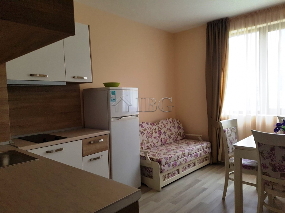 One Bedroom apartment in Apollon Nesebar, Ravda, Bulgaria