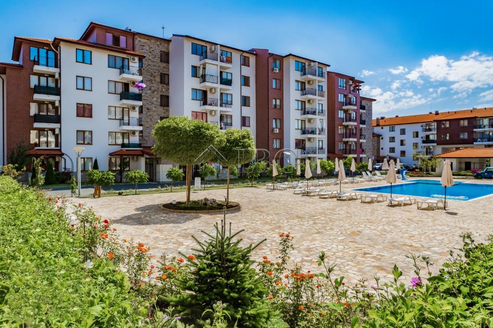 Furnished 1 Bedroom apartment in Apollon Nesebar, Ravda, Bulgaria