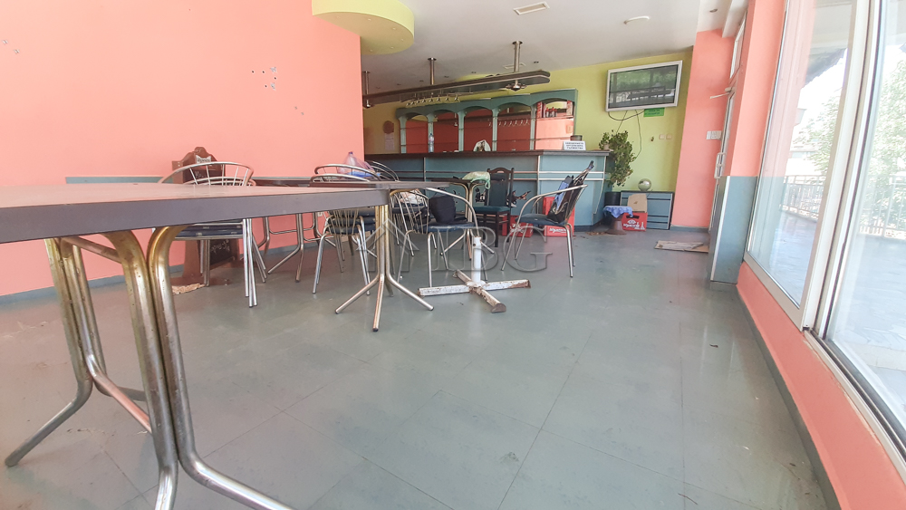 FOR RENT! Restaurant/coffee with summer garden in Ruse city