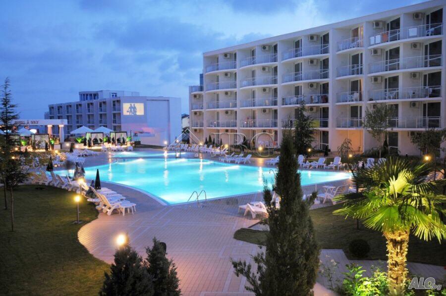 2 bedroom apartment in Atlantis Resort  Spa, Sarafovo, Burgas