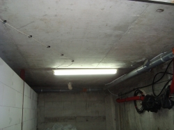 Garage Ruse