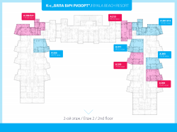 Properties in Complex Byala