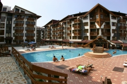 For Sale Properties in Complex Bansko