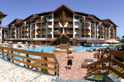 Properties in Complex Bansko