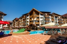 Bansko apartments - Prices from € 27 950