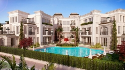 For Sale Properties in Complex Lozenets
