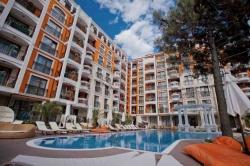 For Sale Apartment Sunny Beach