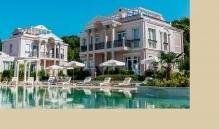 Luxurious houses in Sozopol, Bulgaria