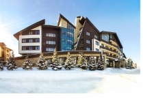 3 bedrooms, 2 bathrooms in Terra**** Bansko