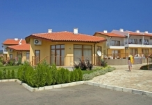 House with 2 bedrooms and 2 bathrooms, Sunny Beach