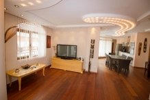 Luxury 3-bedroom penthouse in Sunny Beach