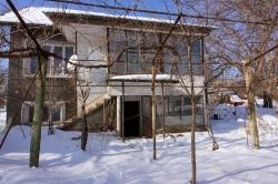 House Chervena Voda