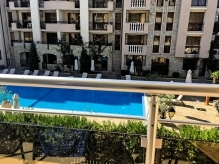 Two-bedroom apartment in Sunny Beach €34,995
