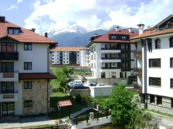 For Sale Maisonette Bansko