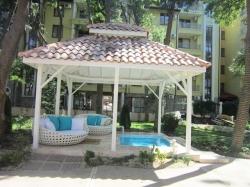 Maisonette Sunny Beach