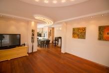 Luxury 3-bedroom apartment, Sunny Beach