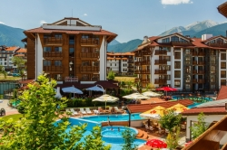 For Sale Properties in Complex Bansko