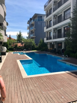 Maisonette Bourgas City
