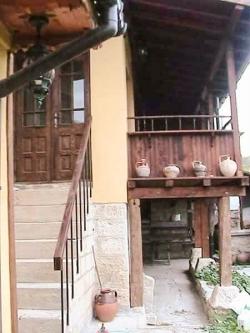 House Madara