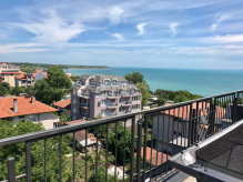 Sea view Maisonette Burgas | 2-BED, 2-BATH