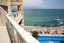 Luxury apartments for sale in Varna, Bulgaria