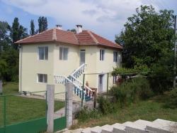 House Bolyarovo