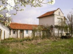 House Borisovo