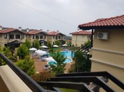 Properties in Complex Sunny Beach