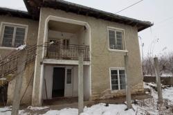 House Klimentovo