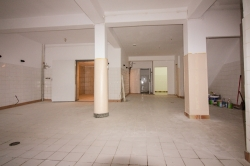 Industrial premises Ruse