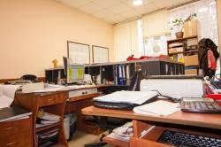 Office Ruse