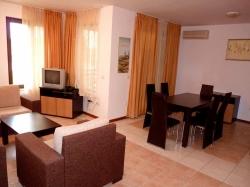 Apartment Chernomorets