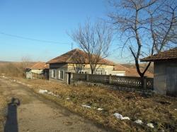 House Bosilkovtsi