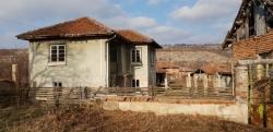 House Ostritsa