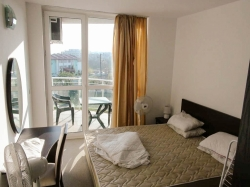 Apartment Bourgas City
