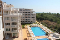 For Sale Apartment Nesebar