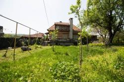 House Tabachka