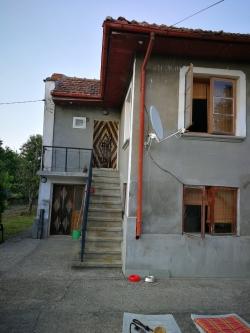 House Senovo