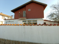 House Trastikovo