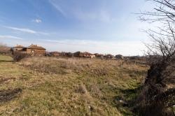 Plot of land Sunny Beach