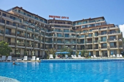 For Sale Apartment Primorsko