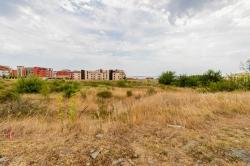 Plot of land Sveti Vlas