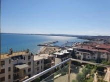 Sea view 1 bedroom apartment, Sveti Vlas