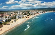 Properties in Burgas region