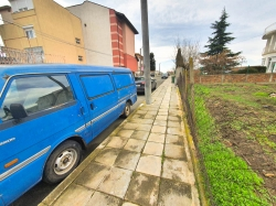 Parking Lot Ravda