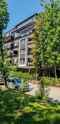 Apartment Primorsko
