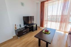 Apartment Bourgas City